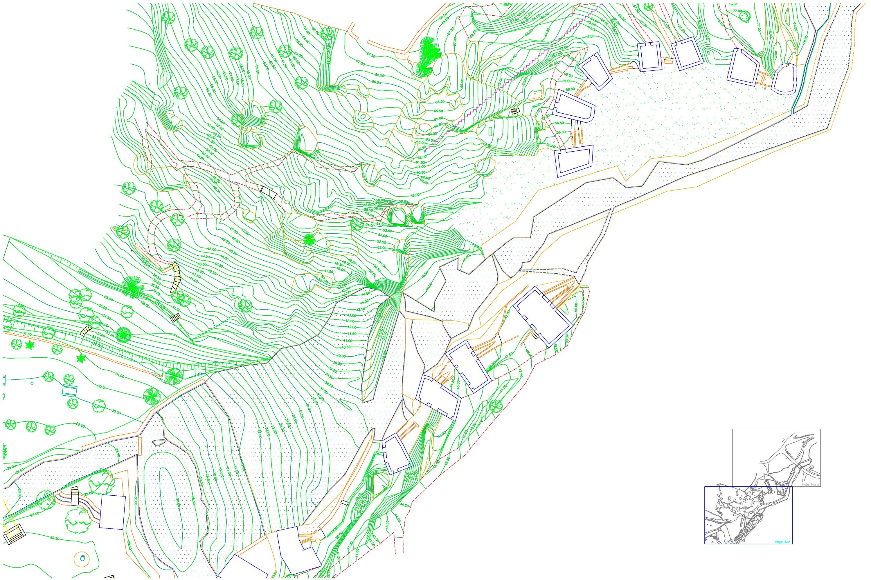 Topografos en Galicia BAROSA