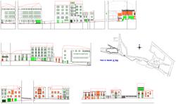 estado actual de edificaciones