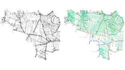 Topográfico en Pontevedra SAU
