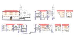 estado actual monasterio pontevedra