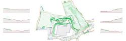 Topografía Perfiles de Terreno