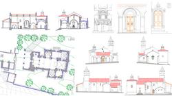 estado-actual-delineacion-planos-Iglesia-gallega