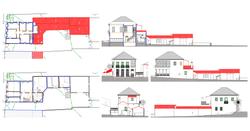estado actual de casas rurales