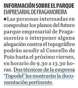 19-06-2007  Diario de Pontevedra