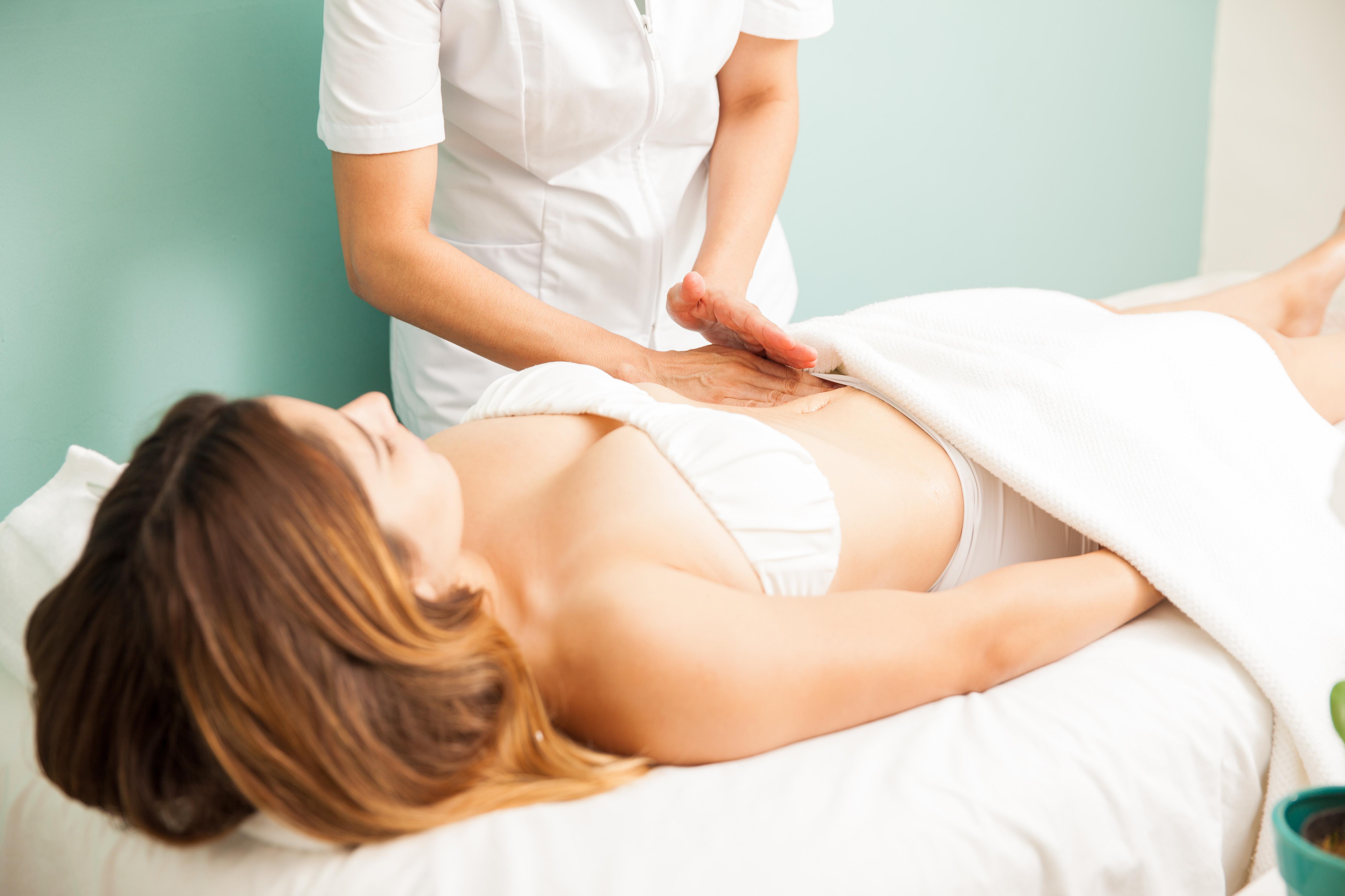 Lymphatic Drainage Massage - 60