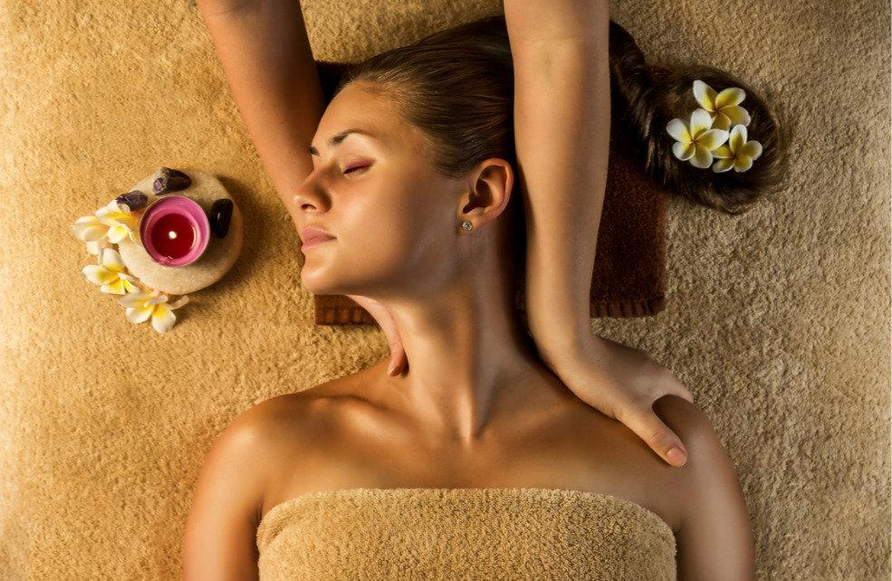 Swedish Relaxation Massage - 60