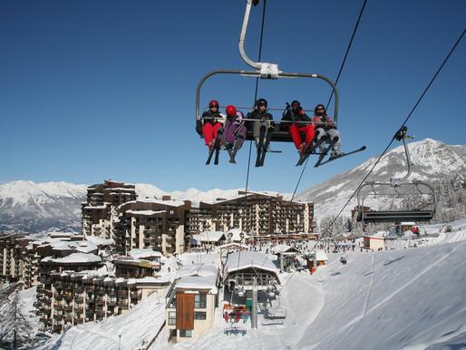 Stations de ski : sur le front du réchauffement climatique