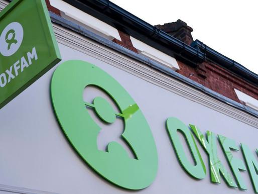 Le rapport d'Oxfam international qui fait froid dans le dos