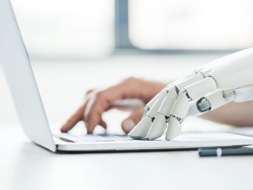 L'intelligence artificielle dans le journalisme