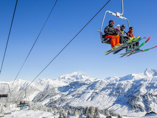 Covid-19 : les stations de ski dans l'incertitude