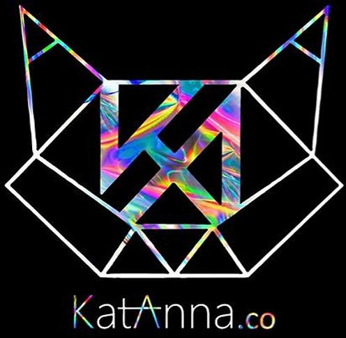 Tattoo Artist Katanna