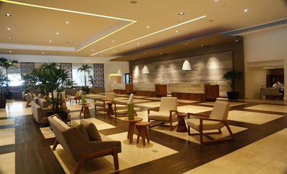 Hotel Intercontinental Presidente