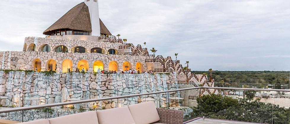 CANCUN Wedding Destination - Hotels & Re