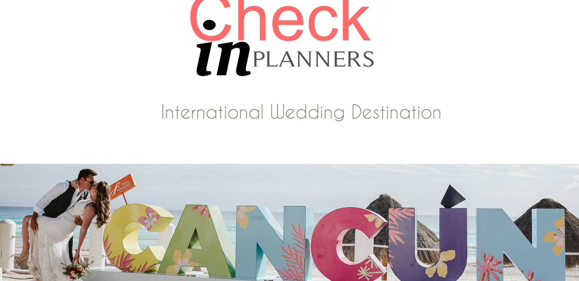 #2CANCUN Wedding Destination - Presentat