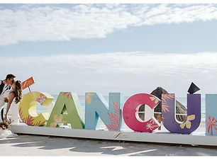 #2CANCUN Wedding Destination - Presentat