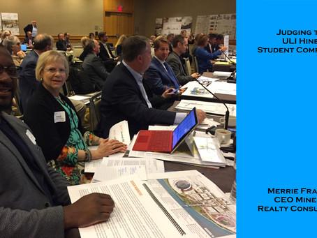 Plan to Redevelop Cincinnati Site wins ULI Hines Student Competition – Merrie Frankel