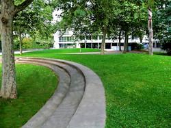campus bäumlihof