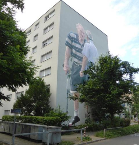 Neighbours  |  Basel  |  2016