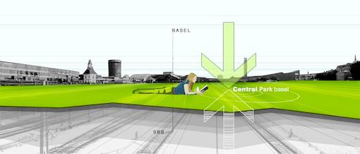 Doppelnutzung öffentlicher Raum, 2006