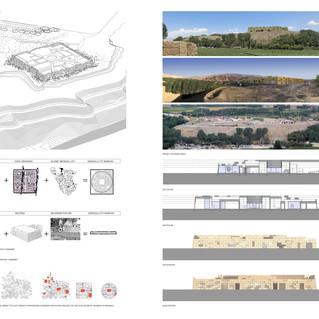 Kultur Museum Bamyan Unesco, Afghanistan