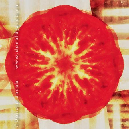 Hommage à la Tomate