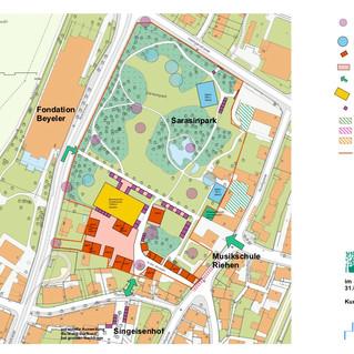 BaselGartenFestival, Riehen