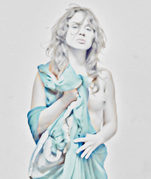 #dance#kunst#art#portrait#donaldjacob