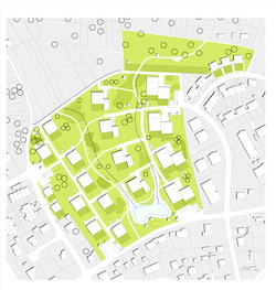 Plus Energie Siedlung, Hagen, DE