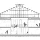 Doppelnuztzung öffentlicher Raum, urban farming, Kindertagestätte, Park, 2014
