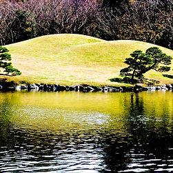 Suizenji, Japan