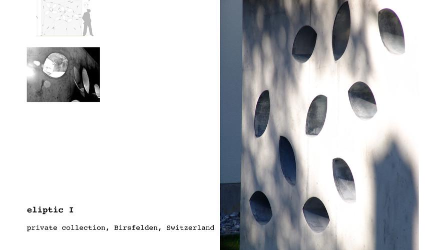 Floral  |  Birsfelden  |  2006