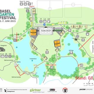 Basel Garten Festival