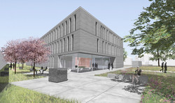 293 Public Administration Building Switzerland 125
