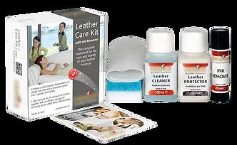 pelle per arredamento prodotti manutenzione