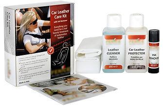 pelle per arredamento prodotti manutenzione auto