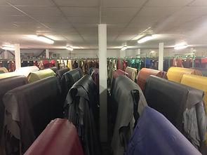 tipiesse magazzino pellami