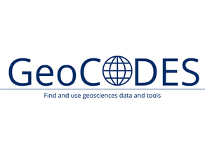 "EarthCube's Latest Version of GeoCODES Encompasses ""One-Stop"" Geosciences Portal"