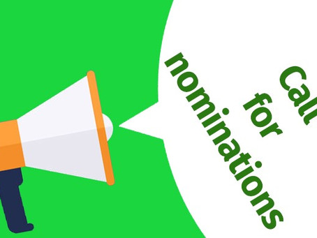 Call for Nominations - EarthCube Elections: May 2021