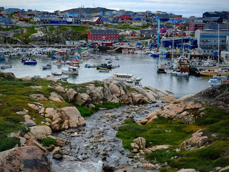 NSIDC hosts first-of-its-kind mapping tool to make Greenland exploration accessible to all