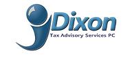 Company Logo J Dixon Tax Advisory Servic