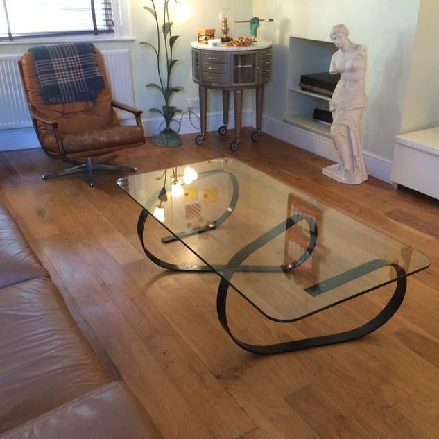 Coffee Table by Alon Fainstein