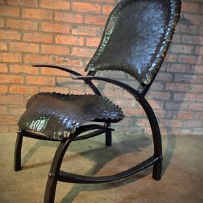 Mild Steel Chair