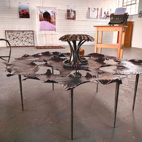 'Emergence' Coffee Table