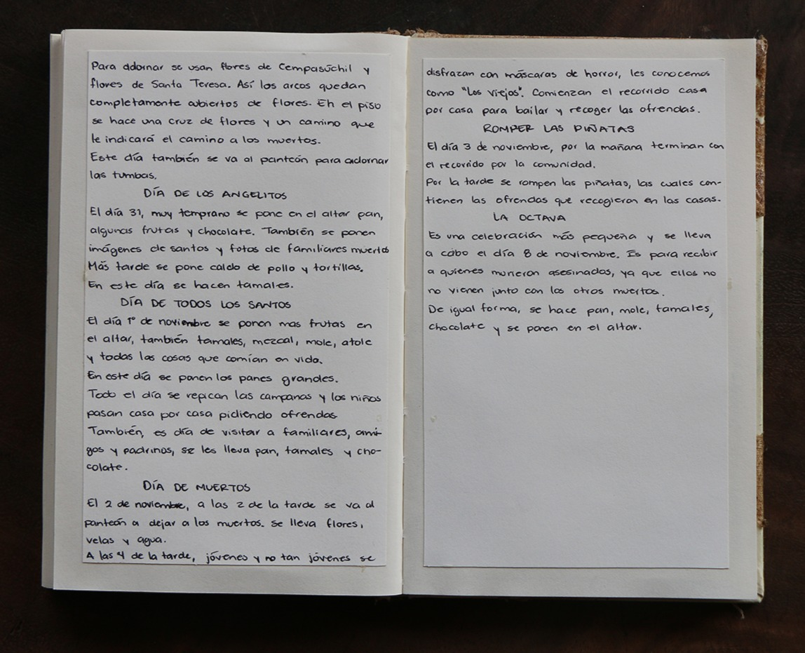 Enciclopedia de la costa - Casa Wabi