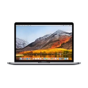 Apple MacBook Pro (13 Pulgadas) - 256 GB Plata