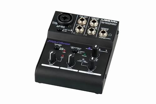 ART USB Mix Proyect series