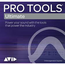 Pro Tools | Ultimate  1-Year Subscription NEW