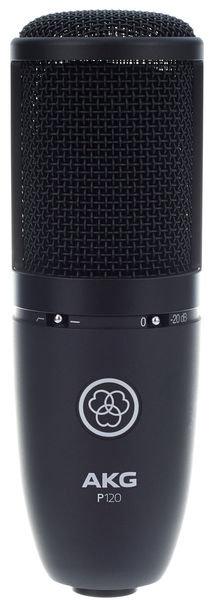 Micrófonos_AKG P120