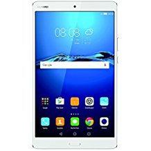 """Huawei MediaPad M3 - Tablet de 8.4"""" (Procesador Octa Core Kirin 950, Memoria Int"""
