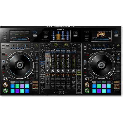 Controladora_Pioneer DDJ-RR - Controlador DJ - 2 canales